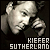 Sutherland, Kiefer