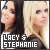 Lacy and Stephanie (10-31.net)